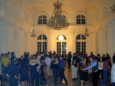 Ballsaal Kurhaus Aachen