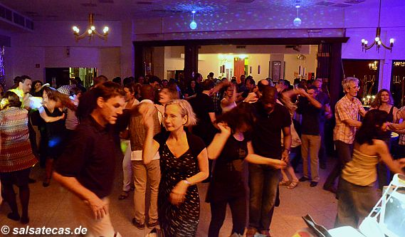 Elysee aachen single party