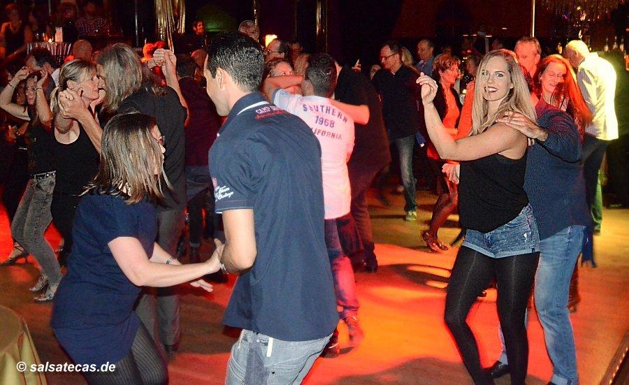Prater bochum single party
