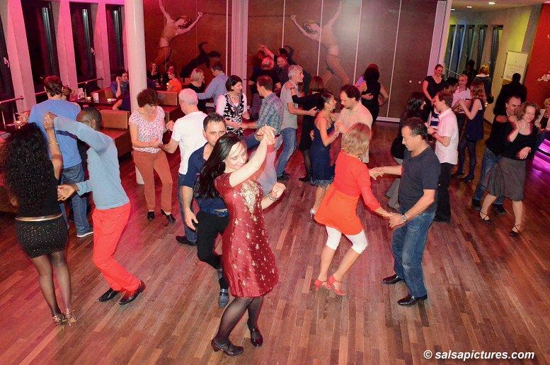 tanz für kinder bonn