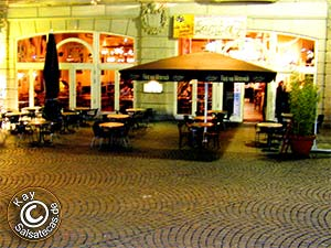 salsa in deutschland clubs in wiesbaden. Black Bedroom Furniture Sets. Home Design Ideas