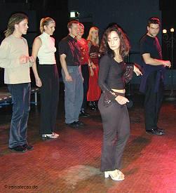 Die salsa clubs von deutschland bilder aus dem - Stadtgarten hamburg ...