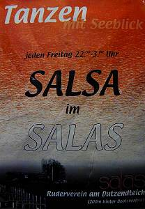 salsa in nuernberg cafe salas bilder pictures images. Black Bedroom Furniture Sets. Home Design Ideas