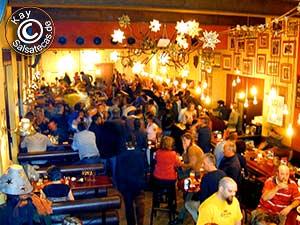 coyote bar wiesbaden happy hour